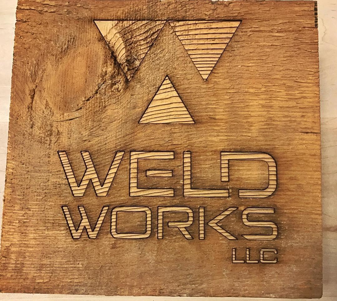 Weld Works llc