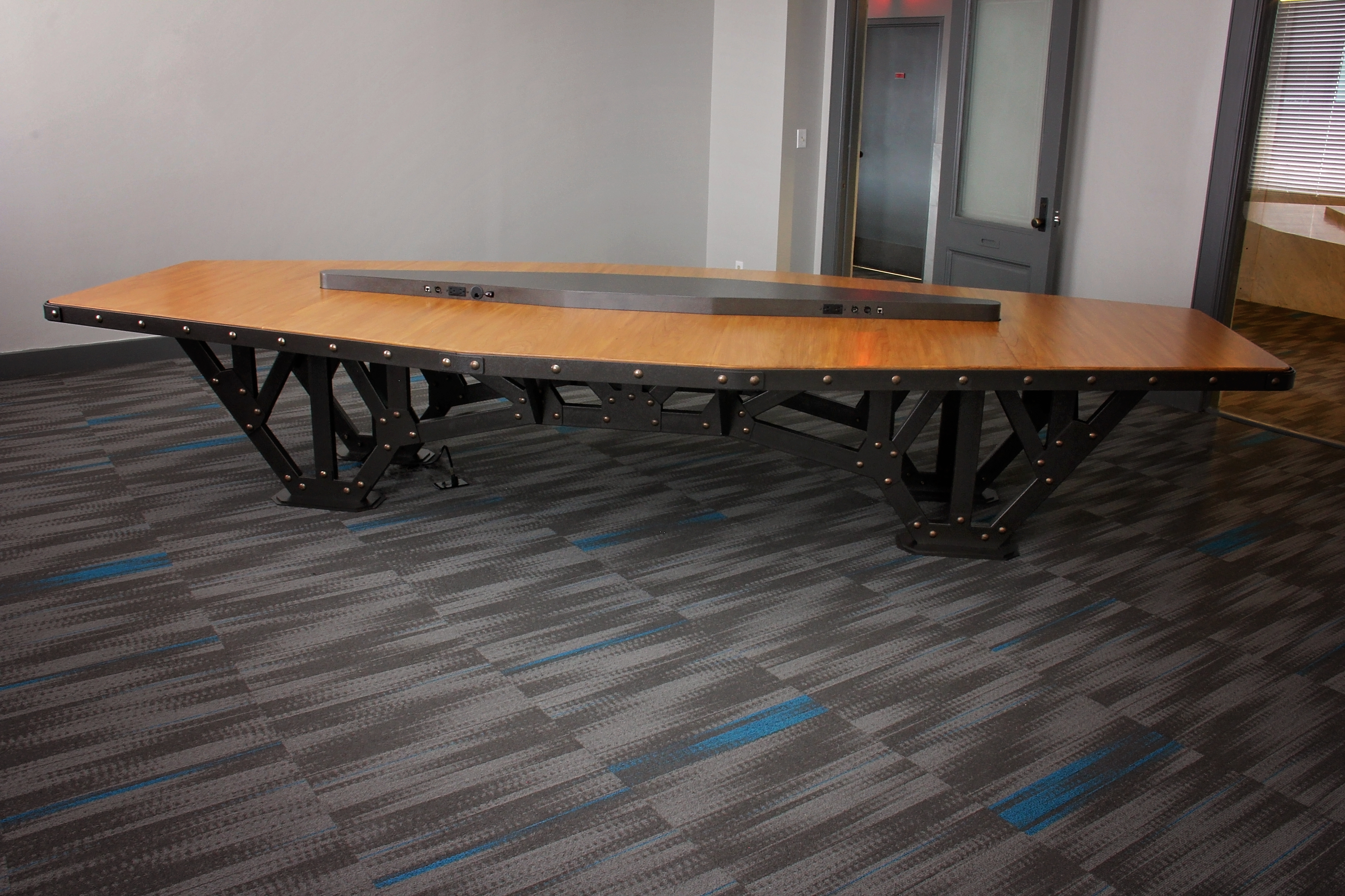 CGI Conference Table